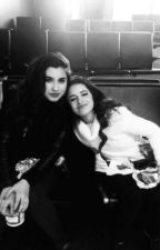 Story Of Camren by Mll3-Looiis