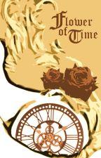 Flower of Time (I) by kaddyabby