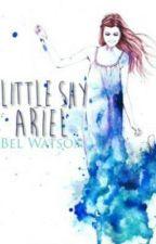 Little Shy Ariel | h.s. (tłumaczenie) by bimberovelove