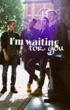 I'm waiting for you {ft. MainStreet} by lynnvanzolingen