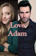 Love, Adam by nicole16054