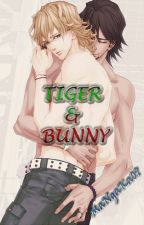 Tiger & Bunny-One Shot by MaNgaKa09