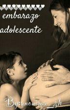 embarazo adolescente by anonima_sh