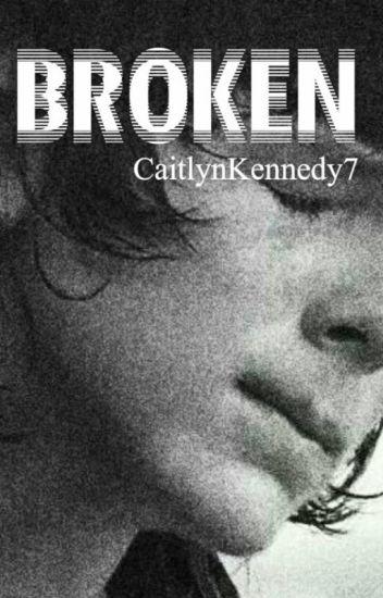 Broken (Carl Grimes)