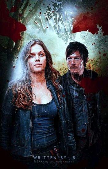 Survive ~ Daryl Dixon