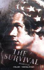 [hiatus] The Survival ➳ h.s | italian translation by alaskae