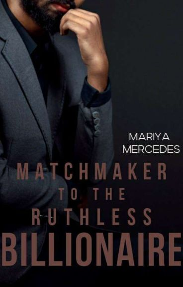 The Millionaire's Matchmaker