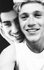In Your Arms ( a ZIALL / Larry fanfic ) by lovestruck33
