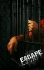 Escape by AthenasAngel
