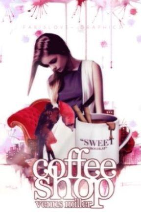 Coffee Shop by httpsindie