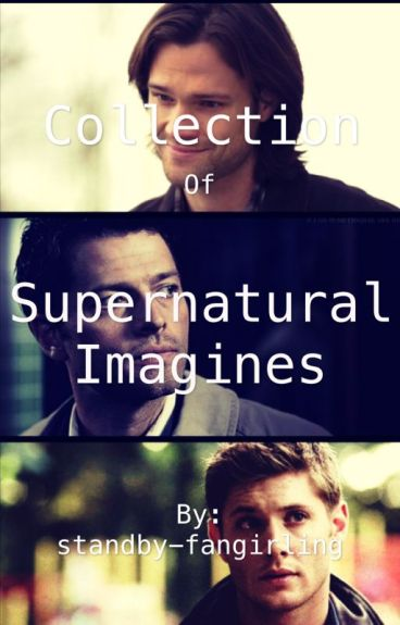 Collection SPN Imagines