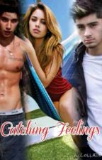 Catching feelings by Camilasbooty69