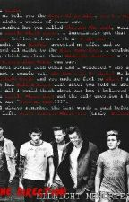 One Direction smut by muminahmalik