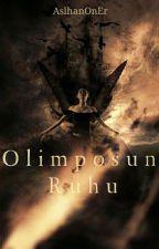 Olimposun Ruhu  by AslhanOnEr