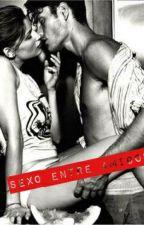 sexo entre amigos by Ruddes