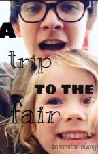A trip to the fair by asanator_always