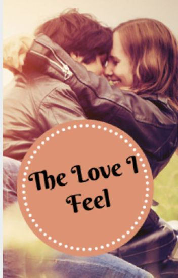The Love I Feel (Fred Weasley love story/Harry Potter's Twin sister)(Wattys2016)