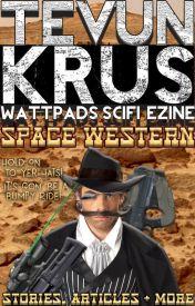 Tevun-Krus #12 - Space Western by Ooorah