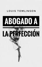 Abogado A La Perfección - TERMINADA by AshOfCrime
