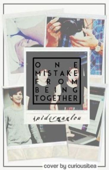 One Mistake From Being Together (Finnish translation) | Larry