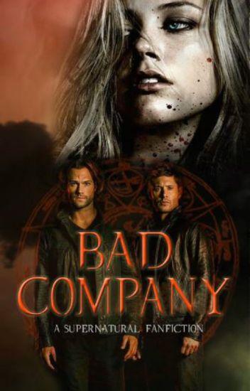 Bad Company |Libro #1|