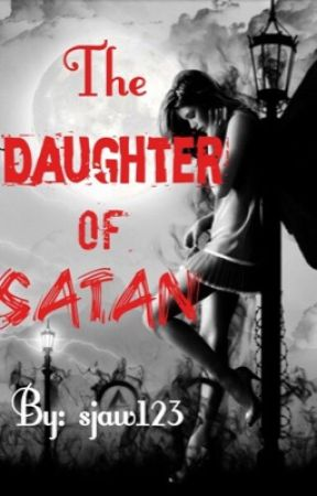 The Daughter of Satan by sjaw123