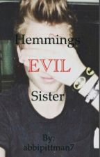Hemmings Evil Sister by abbipittman7