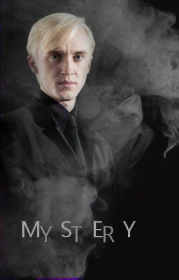 Mystery ~ Draco Malfoy [W trakcie poprawek]