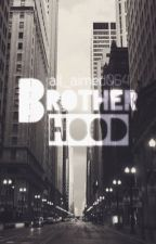 BROTHERHOOD (on hold) by all_aimed064