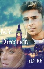 MY Direction ♂♀ (1D FF) by anjasxoxo