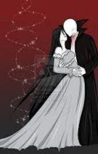 SlenderMans Love story by Creepypasta_writes