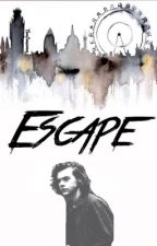 Escape // Narry by Tomlinsparks
