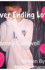 Never Ending Love - Harvey Cantwell by jan0skiansss