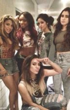 Fifth Harmony One Shots by cloudsinabluesky