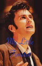My Little Timetot by Doctors_whovian