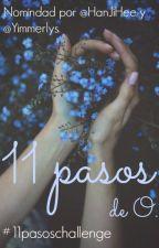 11 pasos de O. by OscaryArroyo