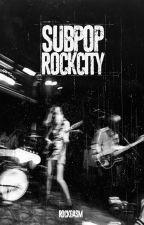 Sub Pop Rock City by rockgasm