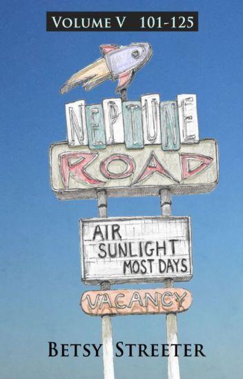 Neptune Road V