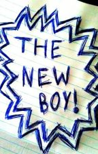 The New Boy by GirlwiththeLongHair