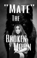 The Broken Moon by brookethorn