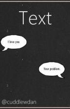 Text. › Jack Gilinsky by Cuddlewdan