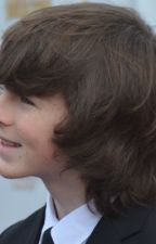 Change (chandler Riggs fanfic) by melisssag