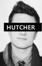 ''Enamorandome De Una Hutcher'' by FannyHutcherson090