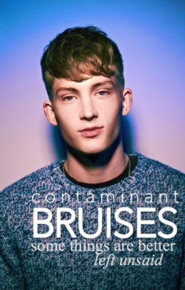 Bruises (BWWM)