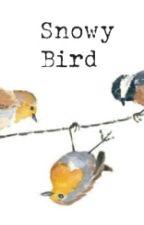 Snowy Bird. by Untolday