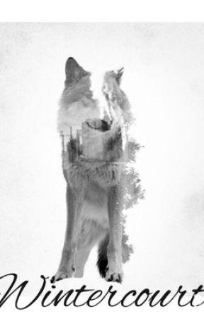 Wintercourt // shawn mendes {werewolf} by mvxine