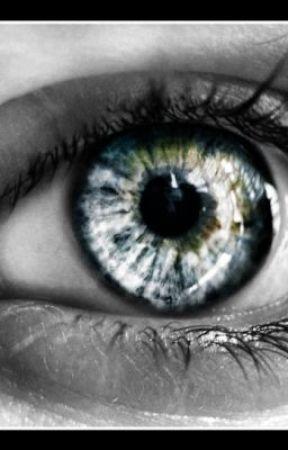 Blind Eyes by NerdyChick
