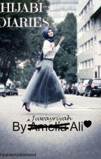 Hijabi Diaries. by Juway_2323