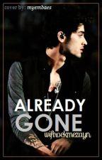 Already Gone (Zayn Malik) by wifirockmezayn