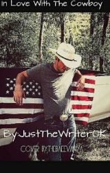 In Love With A Cowboy( Interracial) by JustTheWriterOk